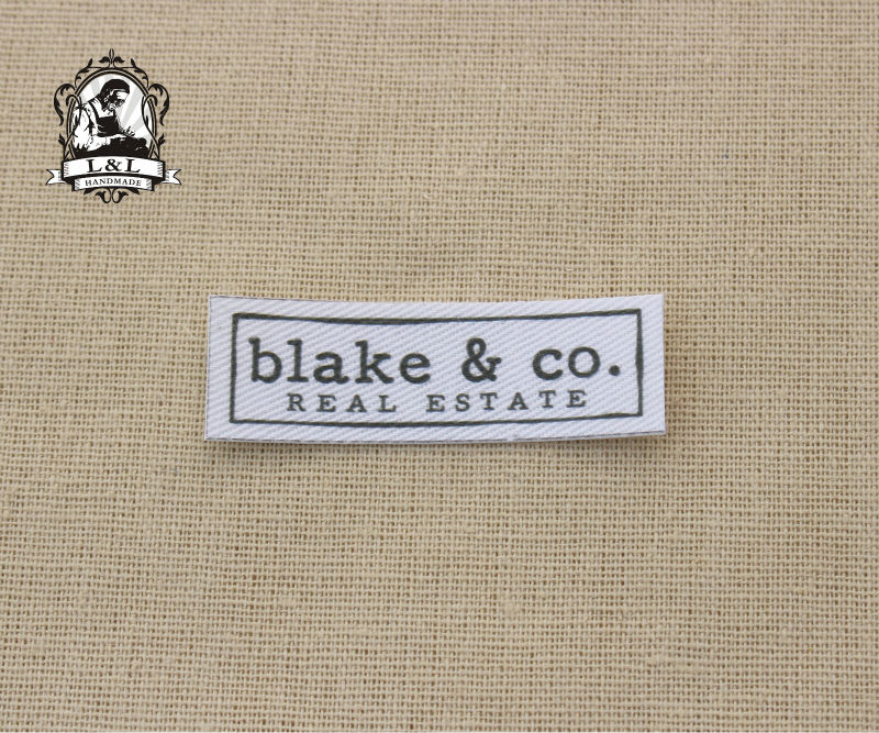 78 custom logo labels    brand labels  custom clothing labels  personalized name tags for