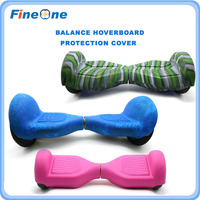 2016 Self Balance Hoverboard Protection Cover Electric Scooter Covers Waterproof ColorSkateboard Cover For 6 5 8