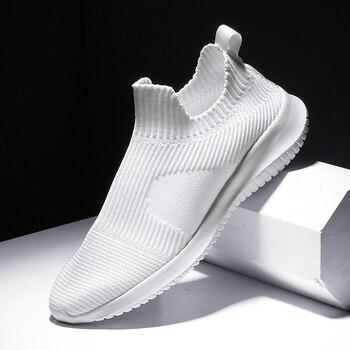 Ανδρικά sneakers masculino Με Αριζόμενη Πλέξη | ajx stores