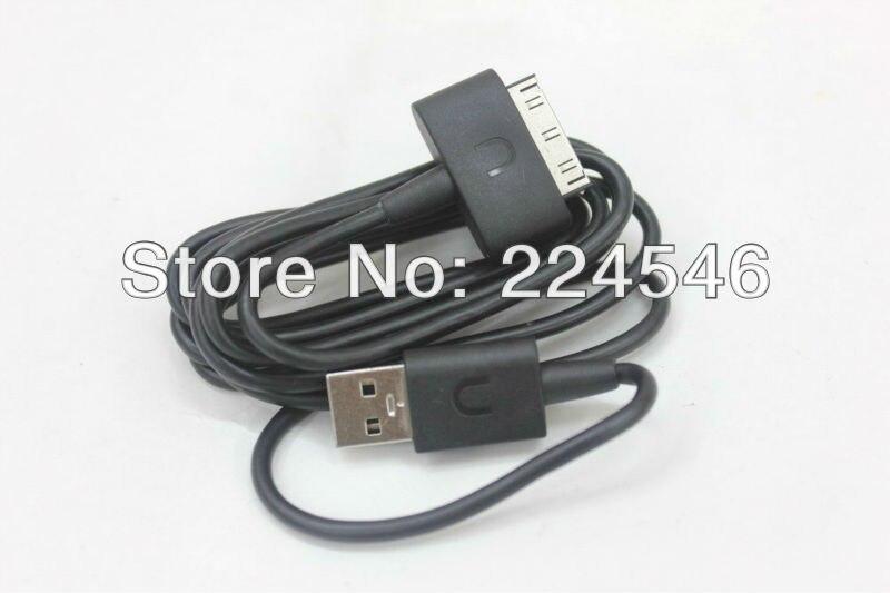 Բնօրինակի USB լիցքավորման տվյալների մալուխ Barnes & Noble Nook HD կամ HD + Tablet 5ft 1.5m