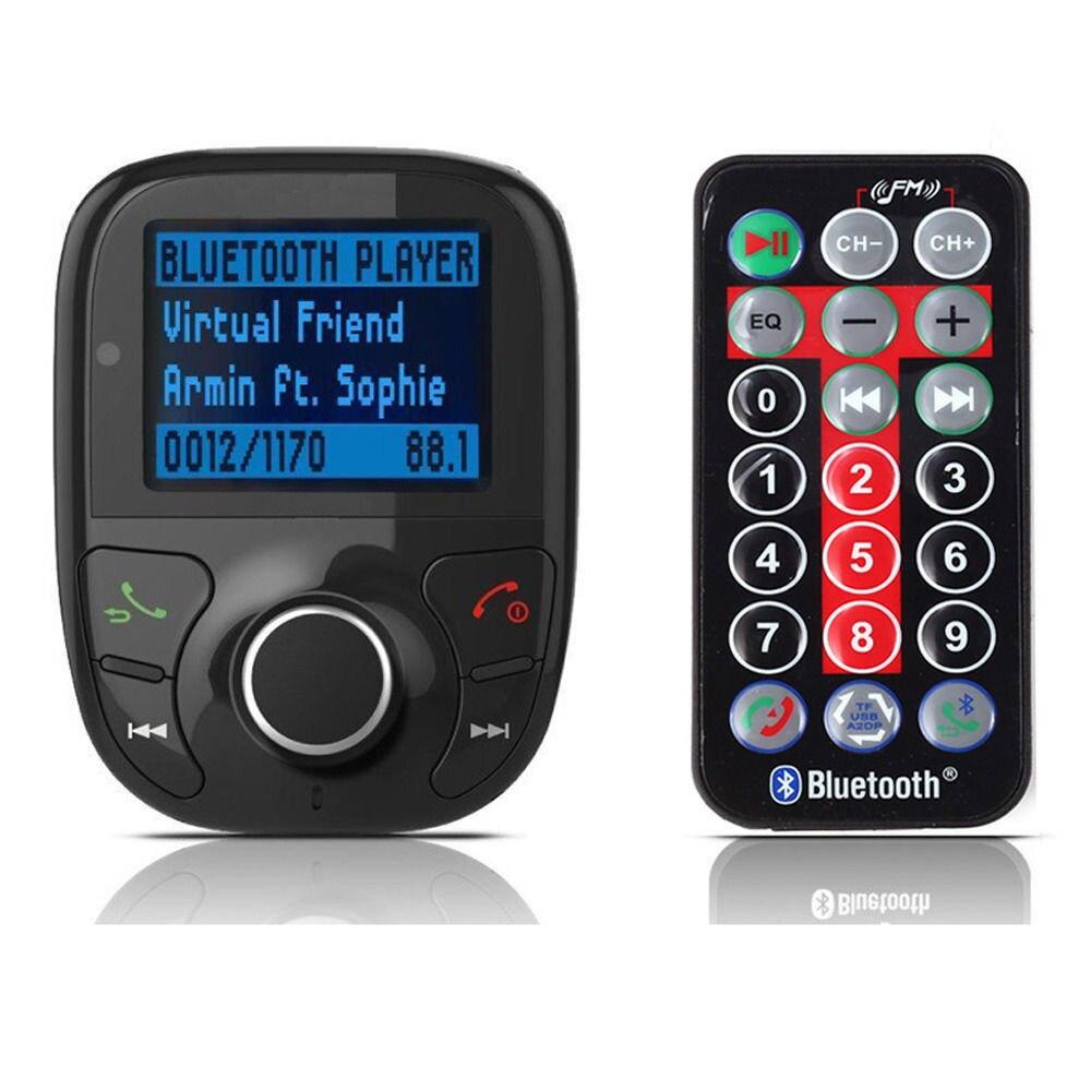 Bluetooth Handsfree FM таратқышы Автомобиль - Автомобиль электроникасы - фото 5