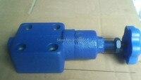 Hydraulic valve YF B8H3 Remote control overflow valve