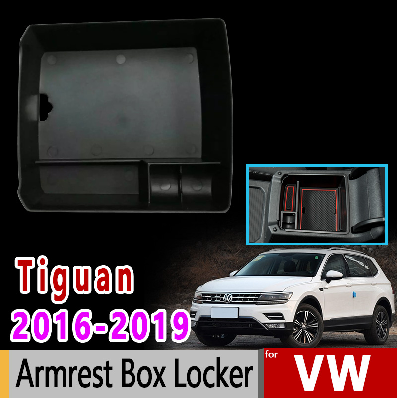 2017 2018 2019 Volkswagen Reviews: For VW Tiguan II MK2 2016 2017 2018 2019 Volkswagen