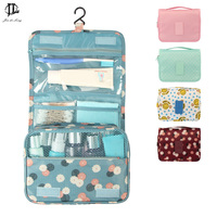 Multi Functional Travel Wash Bag Package Containing Portable Men And Women Large Capacity Waterproof Wash Bag