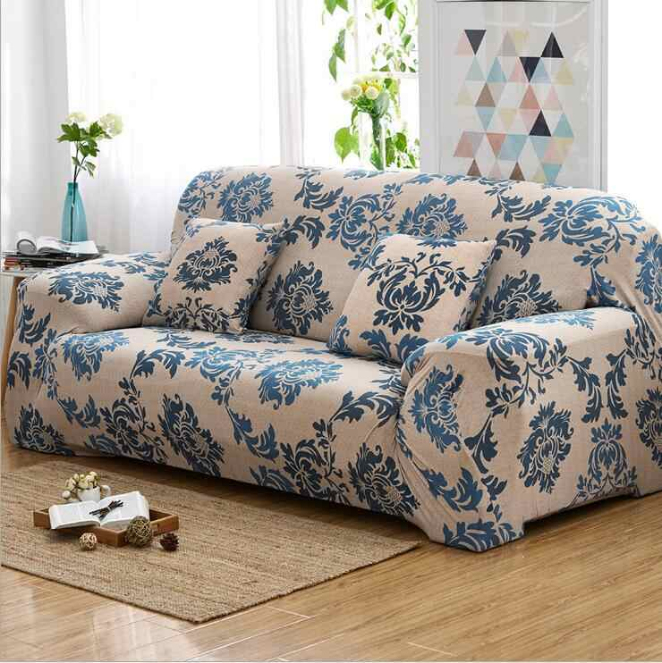 Magnificent 2018 Simple European Stretch Sofa Cover Anti Slip Leather Sofa Towel Full Cover Fabric Combination Four Seasons Universal Cz38 Creativecarmelina Interior Chair Design Creativecarmelinacom