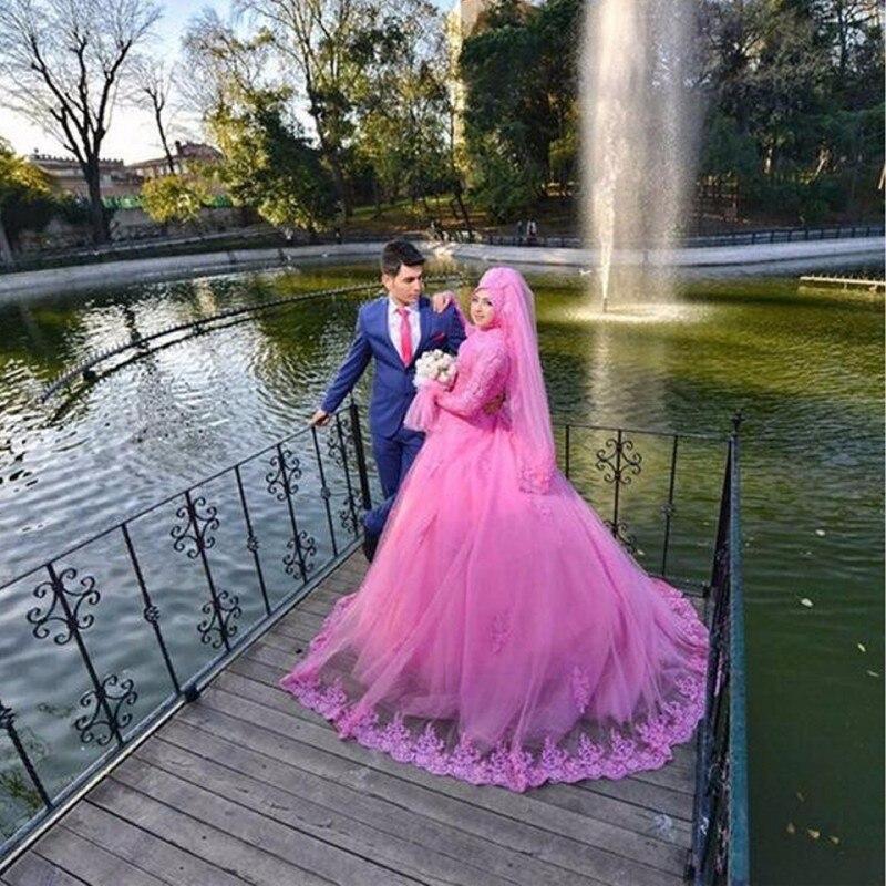 Baby Pink Wedding Dresses for Bride - Compra lotes baratos de Baby ...