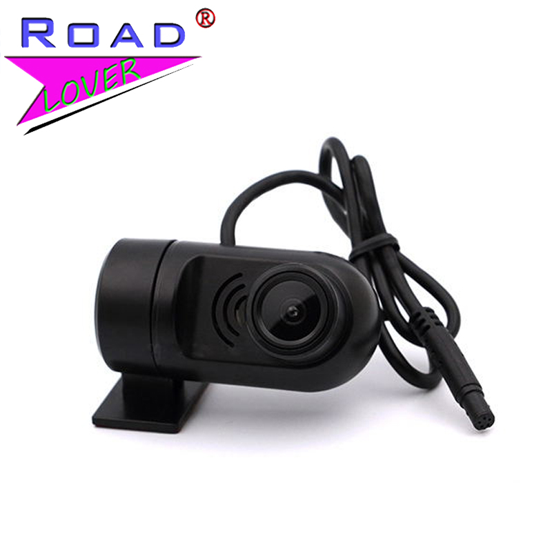 USB DVR Night Vision Car Camera HD Front Camera Dash  For Android DVD Car Radio With ADAS Function Car Accessories