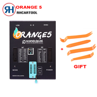 2016 Special Offer OEM Orange5 Professional Programming Device With Full Packet Hardware Enhanced Function Software Orange