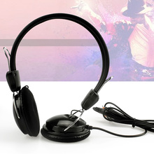 Soyto Stereo Bass Computer Gaming Headset Headphone Earphone With Microphone For Computer Gamer