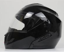 NÓS SOMOS O MELHOR Seguro rosto cheio capacete capacete da motocicleta Flip levante capacete com viseira solar interna todos acessíveis Tamanho M, L, XL, XXL