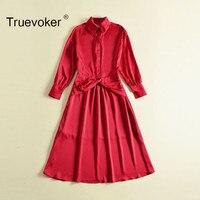 Truevokerยุโรปฤดูใบไม้ผลิออกแบบ