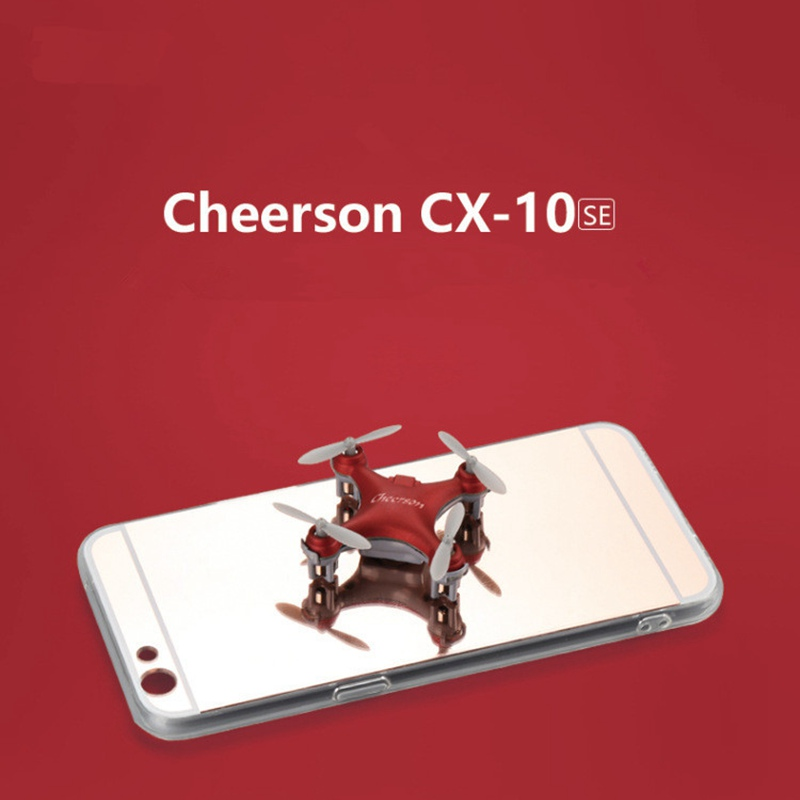Cheerson CX SE Mini Drone CX Upgrade Quadcopter Rc Helicopter Nano Drons