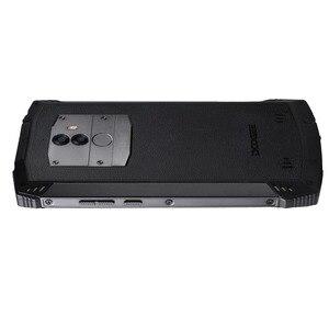 Image 4 - DOOGEE S55 смартфон с 5,5 дюймовым дисплеем, восьмиядерным процессором MTK6750, ОЗУ 4 Гб, ПЗУ 64 ГБ
