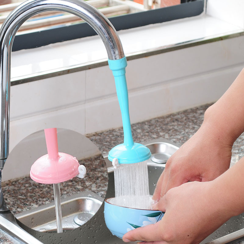 Modern Waterfall Brass Hot, Cold Water Mixer Taps Faucet Bathroom Kitchen Basin 1848 Kitchen Supplies Adjustable Washing Faucet