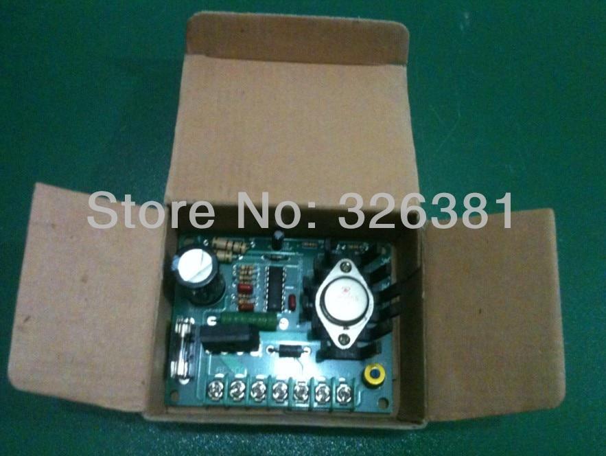 Scheda di controllo tensione ZXM-2A Scheda di controllo tensione - Strumenti di misura - Fotografia 5