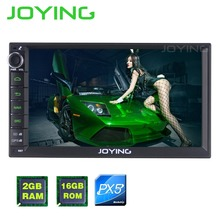 New Products 7 JOYING PX5 Octa Core 2GB 16GB Android Universal font b Car b font