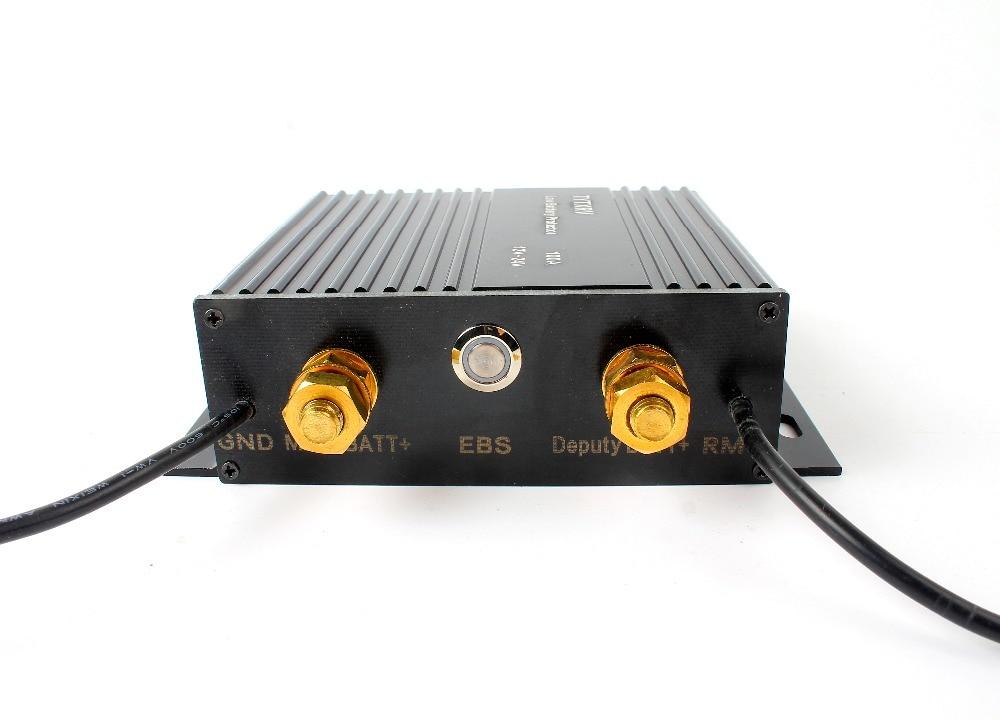 Aliexpress.com : Buy TYTXRV 80A 12V Intelligent Multiple Dual ...