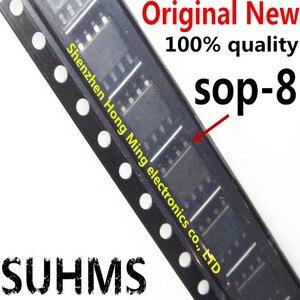 (5 peça) 100% Novo AD8307 AD8307AR AD8307ARZ sop-8 Chipset
