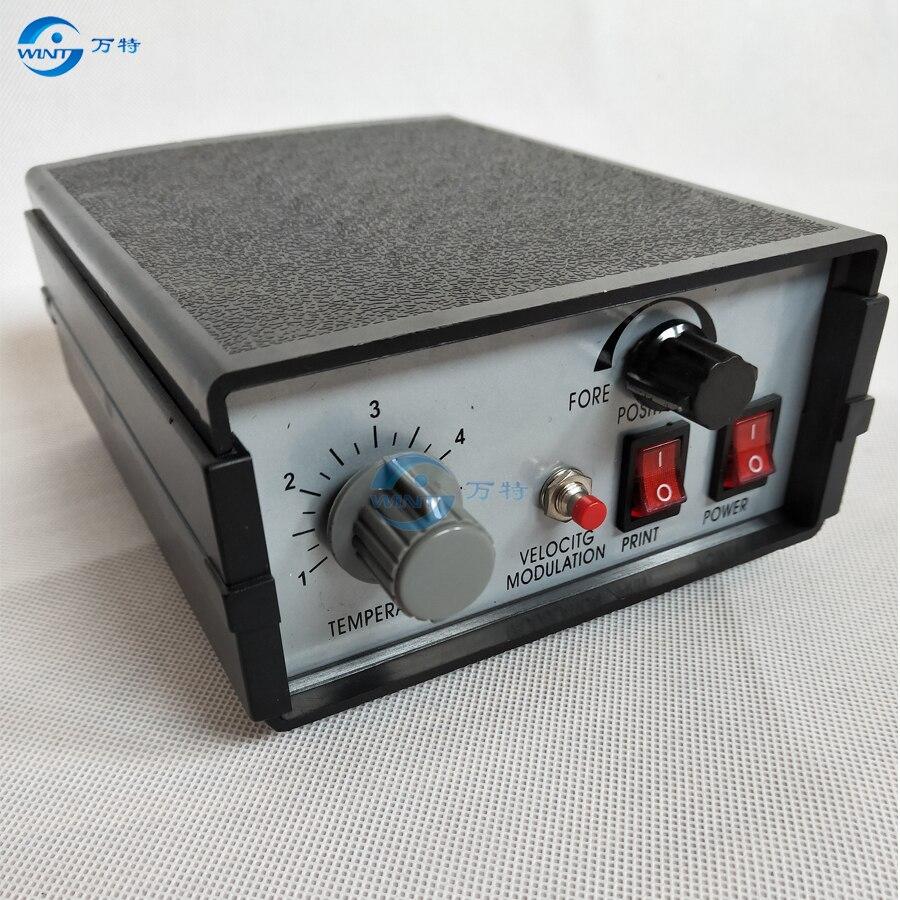 HP-241 koder sterowania drukarki bokserki maszyna do kodowania szafa sterownicza maszyny kodującej data ważności maszyna drukarska
