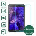 Para samsung galaxy tab active vidrio templado protector de la pantalla 2.5 9 h película protectora de seguridad en t360 t365 t365f0 4g lte