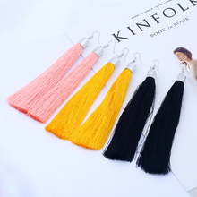 Original Tassel Earrings