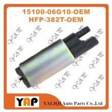 Топливный насос для FITSuzuki DL1000 v-strom 15100-06G10 HFP-382T 2004-2009
