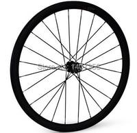 Chinesische billig preis oem aufkleber 700C 25mm breite hochwertigen carbon drahtreifen 38mm rennrad räder für verkauf