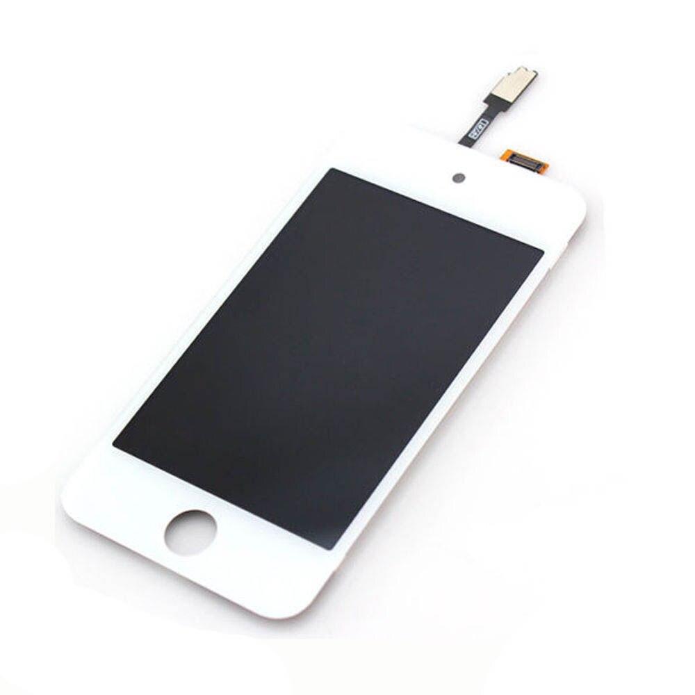 Image 4 - Сменный ЖК дисплей Running Camel, дигитайзер, стекло, сенсорный экран в сборе для iPod Touch 4th Gen 4G, бесплатные инструменты + защитаglass touch screendisplay lcd touch screenlcd display touch screen -