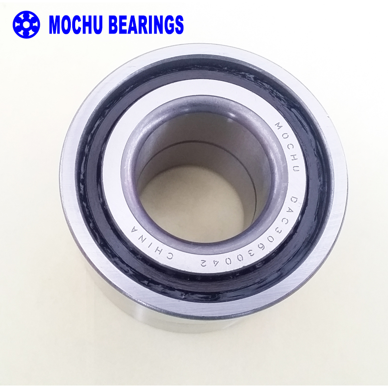 2pcs Open DAC3063W 30X63X42 DAC3063W-1 DAC30630042 9036930044 574790 Open Hub Rear Wheel Bearing Auto Bearing For TOYOTA  4pcs dac3063w 30x63x42 dac30630042 dac3063w 1 9036930044 574790 dac3063w 1cs44 hub rear wheel bearing auto bearing for toyota
