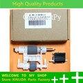 Gimerloppy автоподатчик бумаги комплект для обслуживания разделительная прокладка + Пикап Ролик в сборе для HP Laserjet4555 4540 CM4540 M4555 M4730 9200C CE248-67901