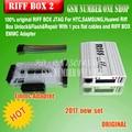 Riff Box 2 riff box/RIFF BOX version 2 j tag für Htc für samsung für huawei mit 1 kabel-in Telekommunikations-Teile aus Handys & Telekommunikation bei
