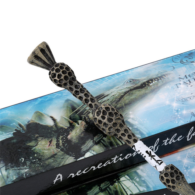 Iron Core Albus Dumbledore Old Wand – Harry Porter