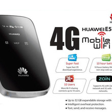 Unlocked Huawei E5878s-32 4G LTE FDD Wireless WIFI Hotspot Modem Pocket 150Mbps