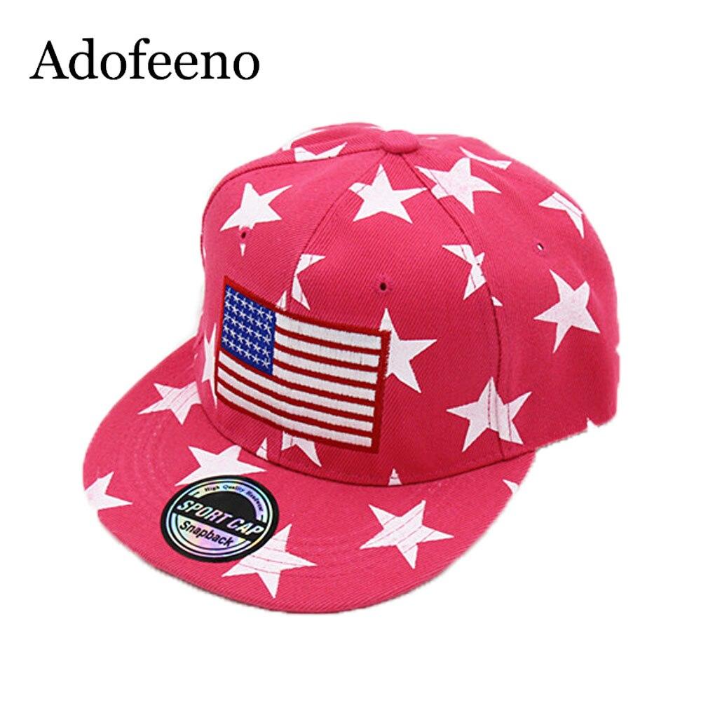 Adofeeno Hiphop Kartun Baseball Caps Musim Panas Datar Bertepi Hip Hop  Snapback Pria Wanita di Topi 61b2642e51