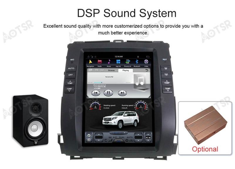 Flash Deal Android 7.1 Car GPS Navigation car DVD Player For KIA Sportage 2016+ Tesla style radio tape recorder auto headunit multimedia 19