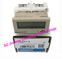 100%New and original H7ET N OMRON TIME RELAY TIME COUNTER