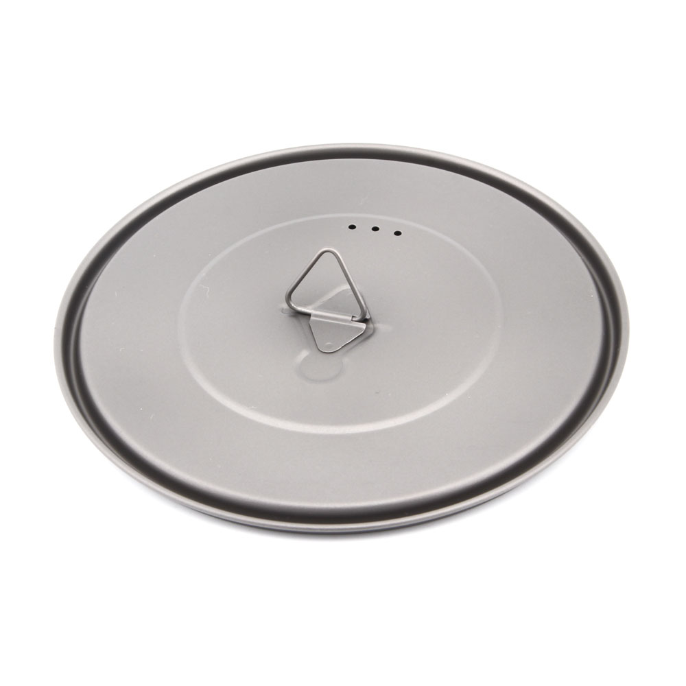 TOAKS Titanium Lid LID-80/80mm LID-95/95mm LID-115/115mm LID-130/130mm LID-145/145mm LID-170/170mm for TOAKS Cups and Pots