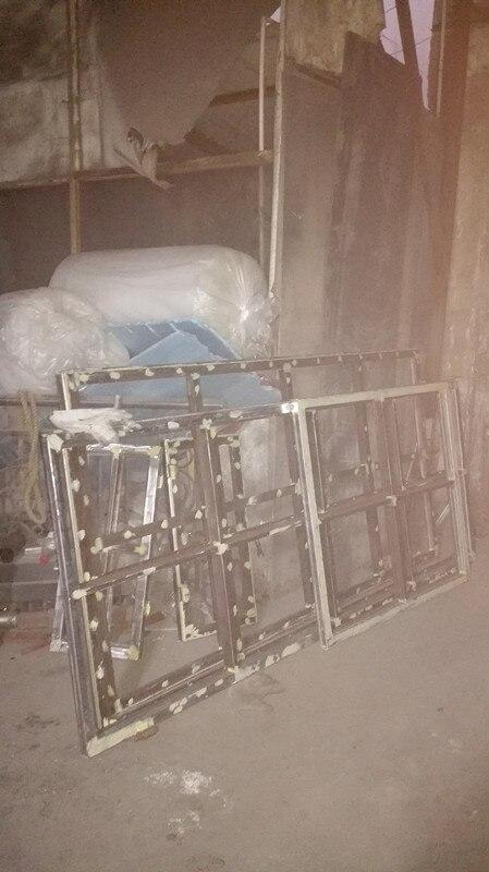 Lowered Glass Metal Steel Iron French Doors Hc Id6 Brentonwqeq