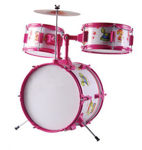 Children Drum Sets 3-pc Percussion Musical instruments Shipping time 8-13 days