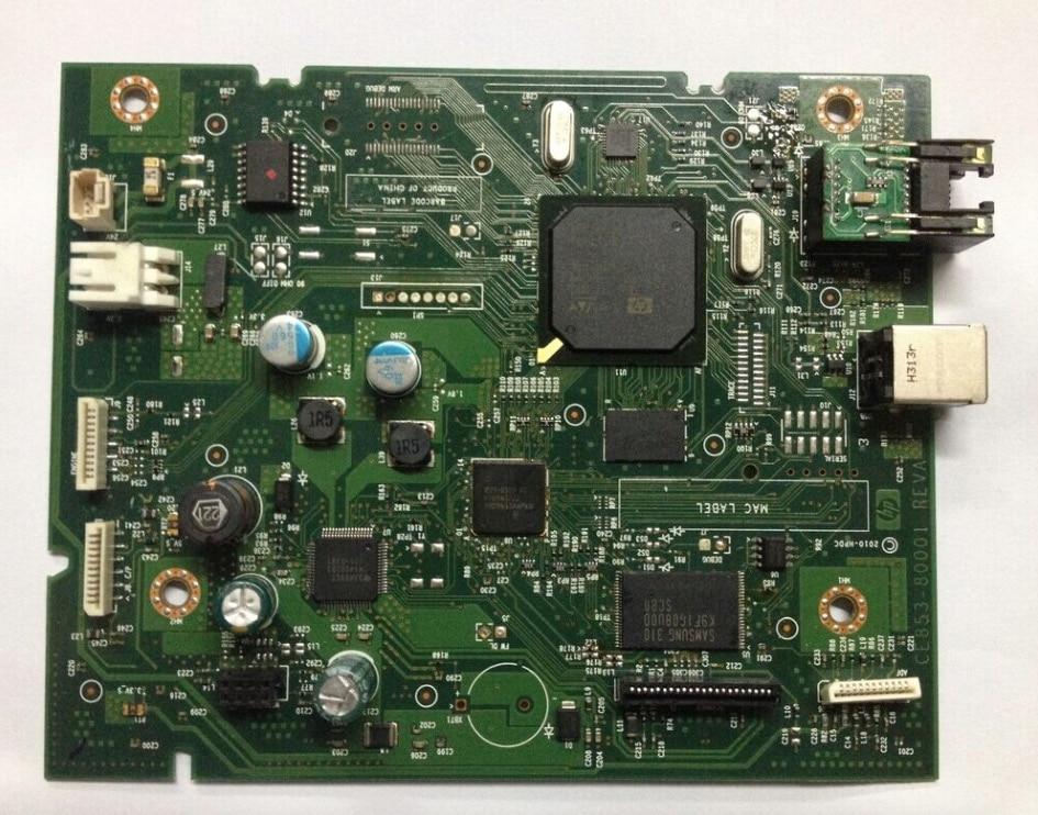 GiMerLotPy Oringinal Formatter Board logic Main Board MainBoard for LaserJet M175N 175N M175NW 175NW CE938-60001