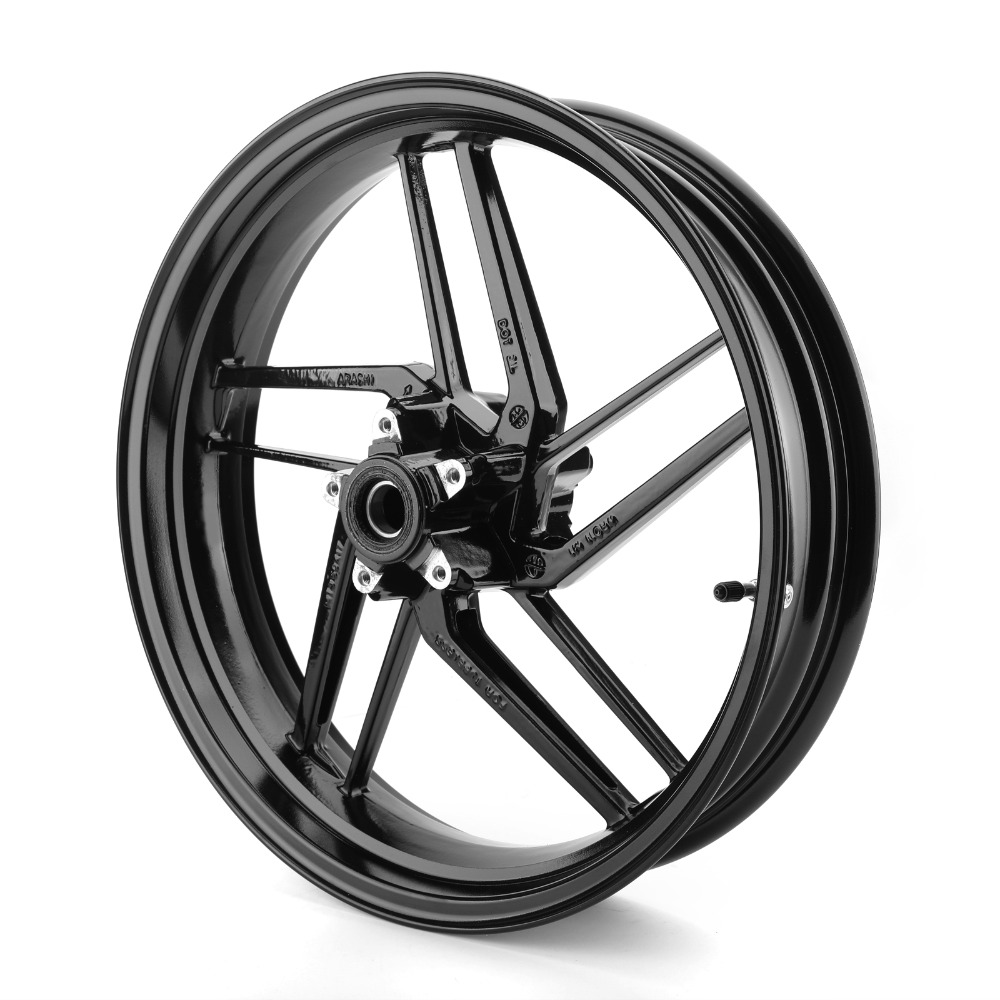 Areyourshop Motorcycle Front Wheel Rim Motorcycle For Ducati 1199 899 959 Panigale / Corse 2013 2018 Motorcycle Accessories