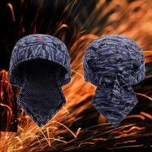 Сварочная крышка сварочная шляпа огнестойкая защита Регулируемая