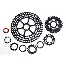 Bicycle Freewheels bicycle sprockets 11 speed Cassette  Freewheel  11-50Tmtb Bicycle Cassette