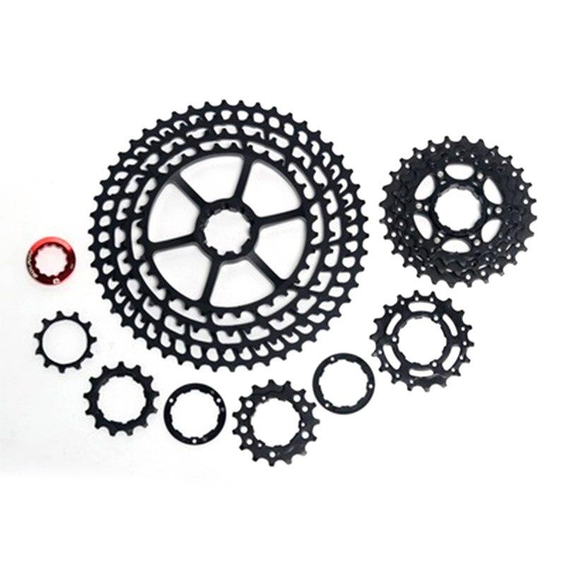 Bicycle Freewheels bicycle sprockets 11 speed Cassette Freewheel 11 50Tmtb Bicycle Cassette