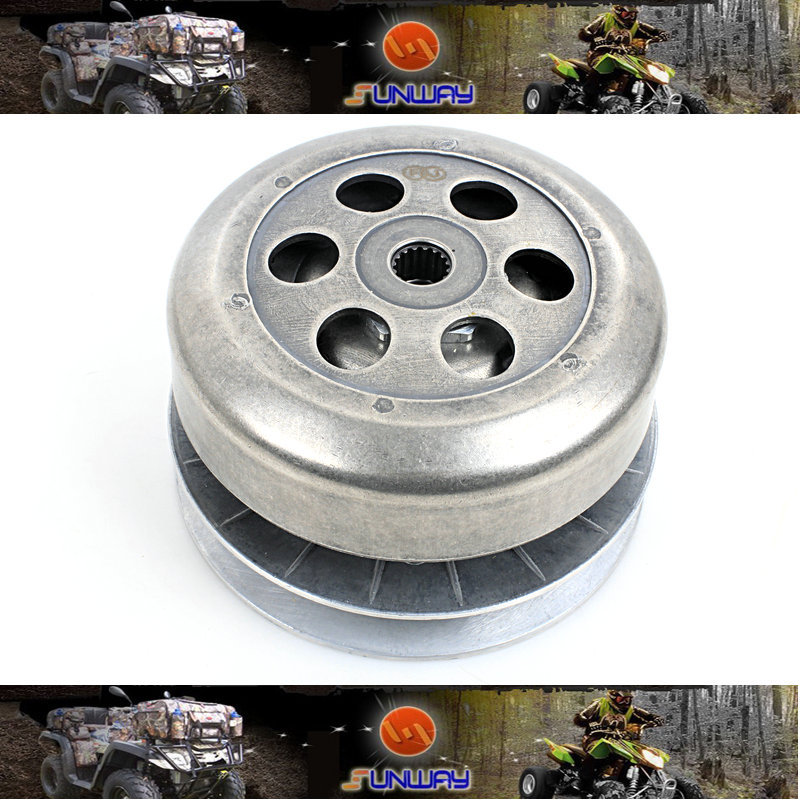 YIMATZU ATV Parts Clutch,Motorcycle parts,for BUYANG FA-D300D, MAJESTY 250 Scooter buyang fa k550 n550 feishen ignition coil 550cc atv quad motorcycle ignitor moto gp accessories free shipping