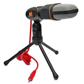 1 Set 3.5mm Audio professionnel condensateur Microphone Studio enregistrement sonore support de choc chaud dans le monde entier