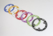 Deckas 96 BCD Round Chainring For Shimano M7000/M8000/M9000 32/34/36/38t MTB Bike Bicycle Chain Wheel Crankset Tooth Plate