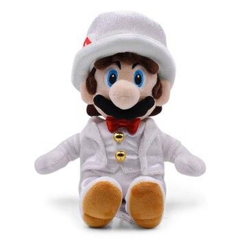 Peluche Super Mario Odyssey Costume Mariage