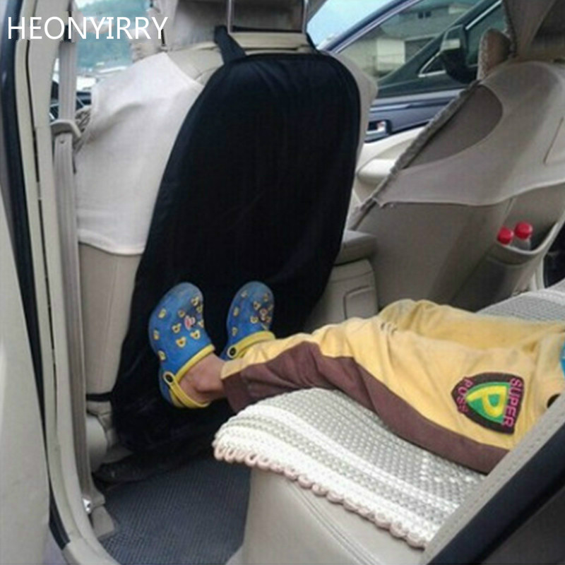 Car Seat Cover Back Protectors Protection For Children Protect Auto Seats Covers For Baby Dogs From Mud Dirt 2016 Interior Car(China)