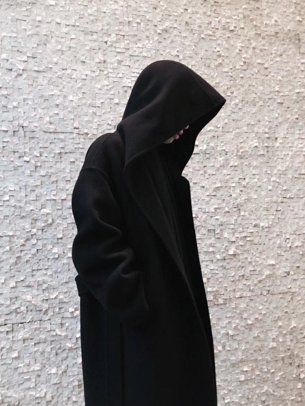 Les Et 100 Hommes Adapté Laine Mode Pour Simple 2019 Manteau Femmes EwqHx6xI
